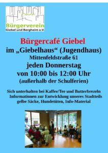 2017-04-05-Plakat Bürgercafe