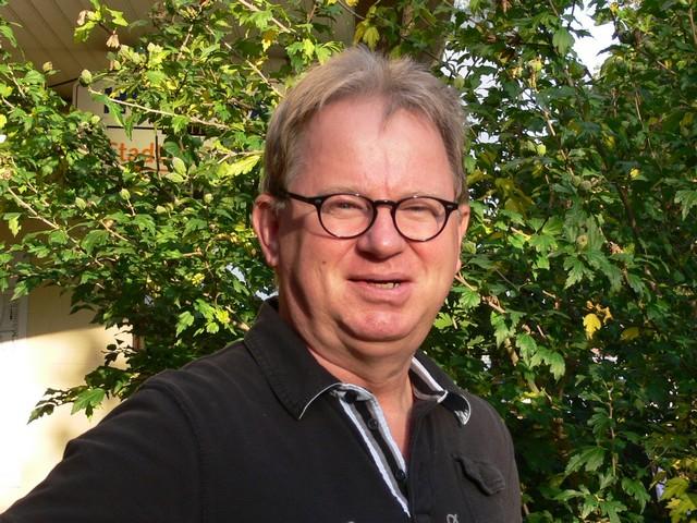 Gerhard Reith